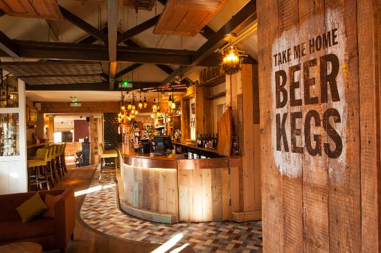 Brewhouse & Kitchen - Poole