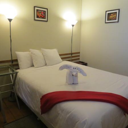 Hotel Riviera Arequipa: Habitación Superior
