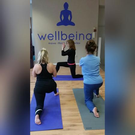 Wellbeing Studio