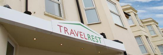 ‪TravelRest Hotel Bournemouth‬