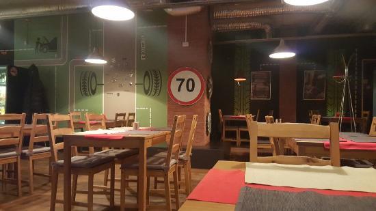 Cafe Pod Kapotom