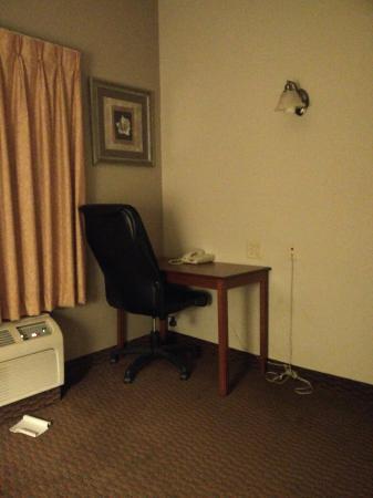 Howard Johnson Inn Augusta-Fort Gordon: IMG_20160203_060352_large.jpg