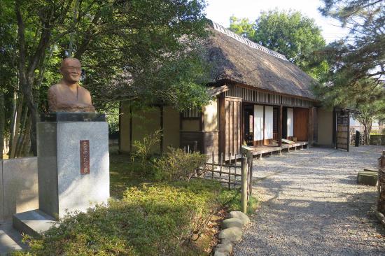Tatebayashi Museum No.2 (Former Jomo Muslin Office, Former Katai Tayama Residence)