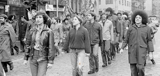 Bronx Museum of the Arts: Presente! Young Lords in New York