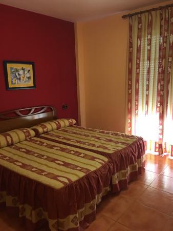 Quéntar, España: Hotel Quentar