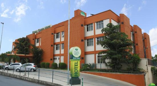 Photo of Global Garden Hotel Cuiaba