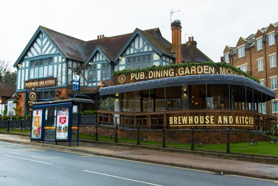 Brewhouse & Kitchen – Sutton Coldfield