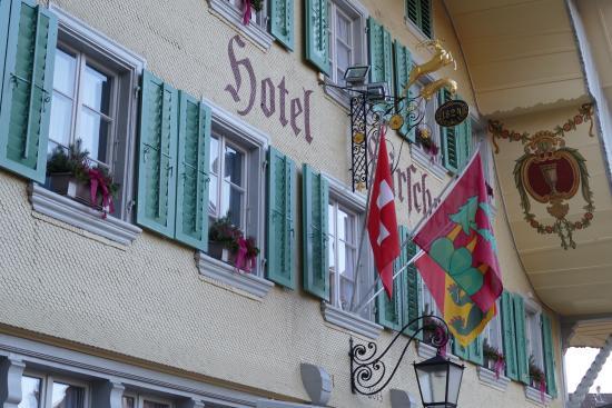 Hotel Hirschen : photo0.jpg