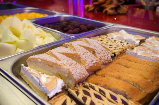 Velizy-Villacoublay, Francia: Dessert