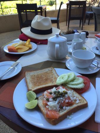 Ayara Hilltops Resort and Spa Photo