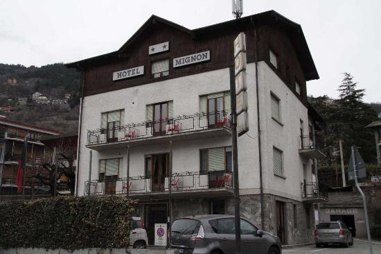 Hotel Mignon