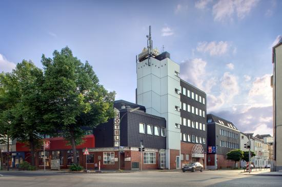 Days Inn Dortmund West: Exterior