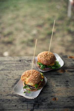 Tempelburger