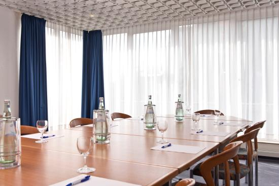 Days Inn Dortmund West: Meeting room