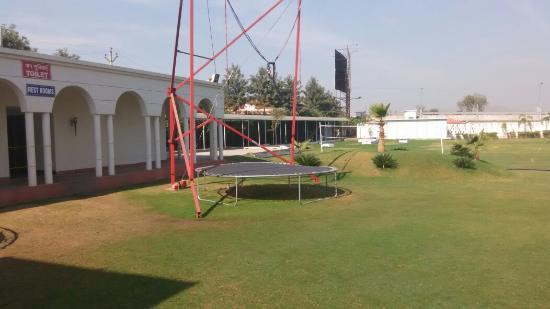 Behror, India: IMG_20160202_110034_large.jpg