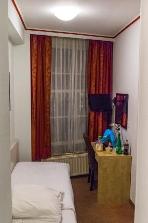 Singel Hotel Amsterdam Foto