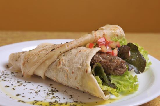 Zahia Cafe & Cozinha Arabe