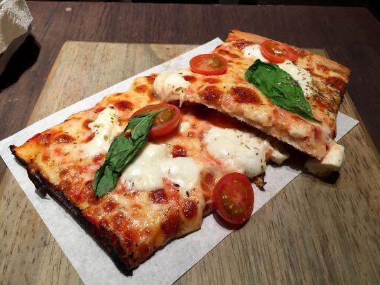 Pepe Italian Street Food Covent Garden