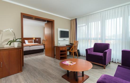 suite picture of radisson blu park hotel conference centre rh tripadvisor co za