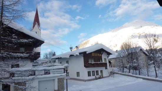 Hotel Blitz Bild