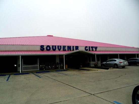 ‪Souvenir City of Orange Beach‬