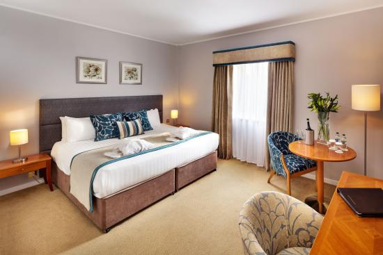 Bunclody, İrlanda: Deluxe Double Room