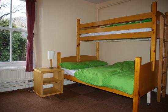 Rhyd Ddu, UK: 3-bed inc. double