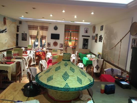 Délicieuse Cuisine éthiopienne Picture Of Le Petit Baroudeur - Cuisine ethiopienne