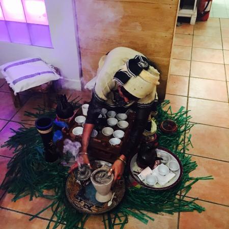 Ethiopie Une Cuisine Millénaire Cookmyworld Chroniques D