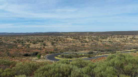 Northern Territory, Australië: Mitten im Outback