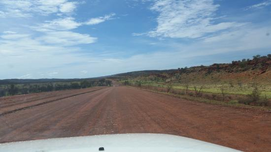 Northern Territory, Australia: Mitten im Outback