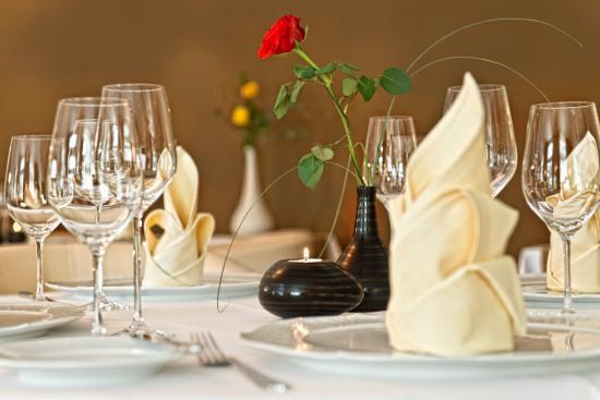 Restaurant - Bild von Hotel Villa Weltemühle Dresden ...