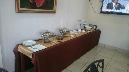 Hotel Executive Managua : DSC_0004_large.jpg