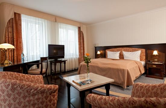 Photo of Romantik Hotel Pattis Dresden