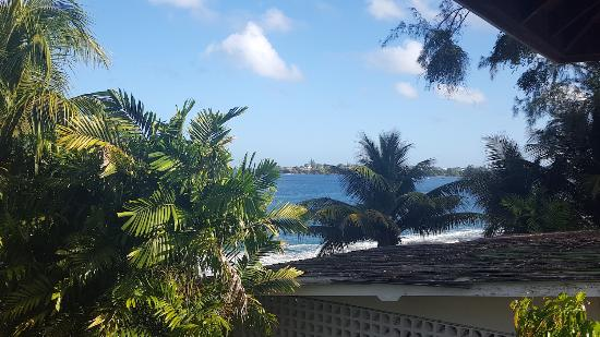 Black Rock, Tobago: Awesome View One