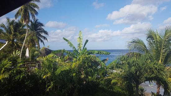 Black Rock, Tobago: Awesome View Two