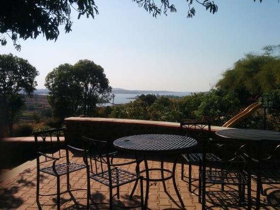 Perfect quiet weekend getaway from Mumbai