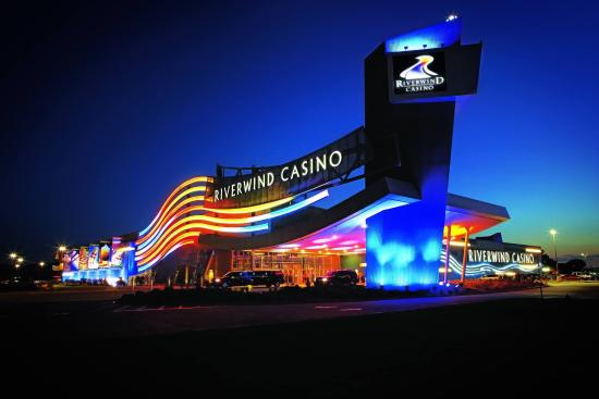 Casino in norman ok riverwind gambling age in mn 2011