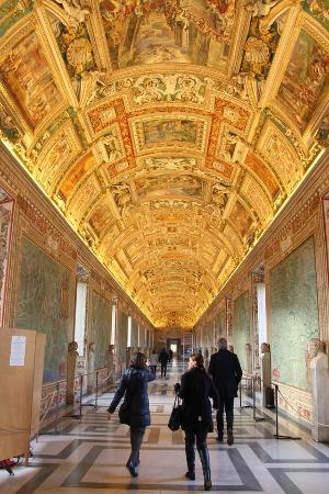 What a Life Tours: Vatican Tour-Small Group