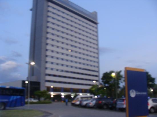 ホテル ライニャ ド ブラジル