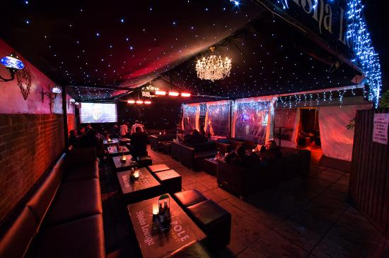 North Pole Bar And Piano Restaurant