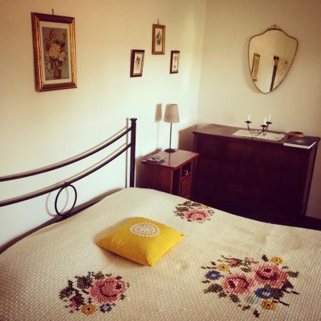 Peccioli, Italie : A Room
