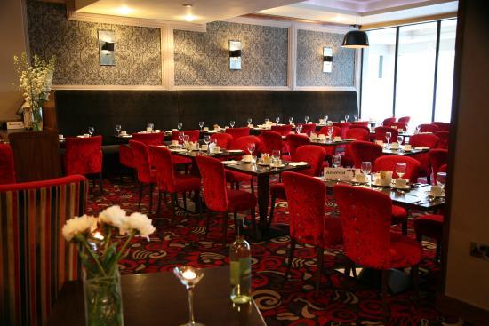 Clondalkin, Irlanda: Restaurant