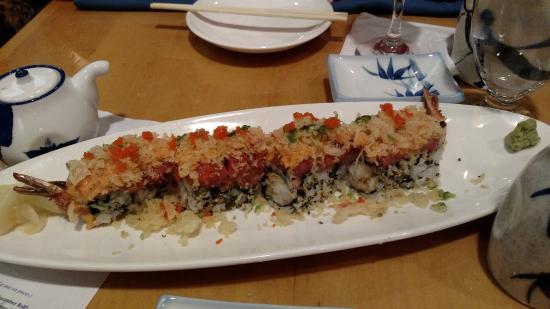 Sushi Sono Picture