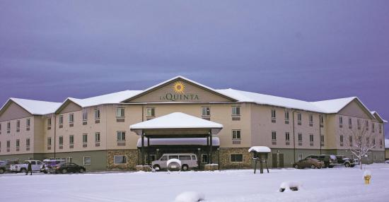 La Quinta Inn & Suites Fairbanks照片