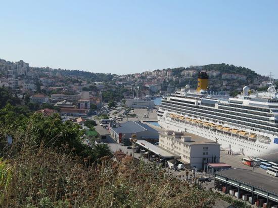Dubrovnik-Neretva County, โครเอเชีย: foto di Dubrovnik