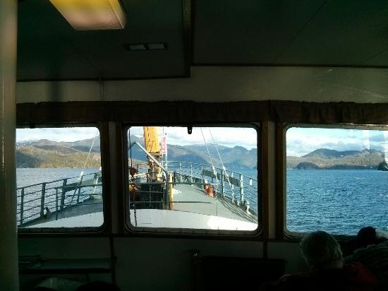 Lady Rose Marine Services: IMG_20160202_142541_large.jpg