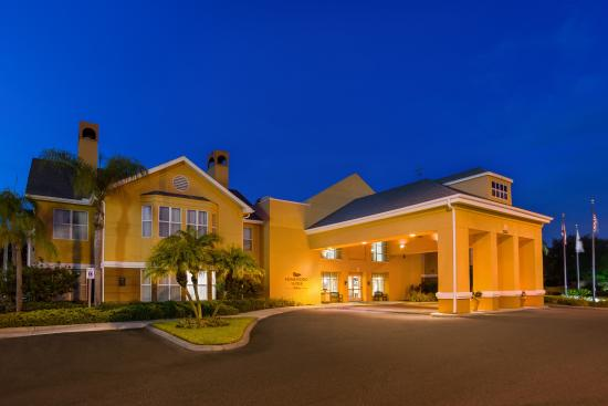 Homewood Suites by Hilton St. Petersburg Clearwater