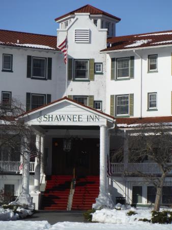 Imagen de Shawnee on Delaware