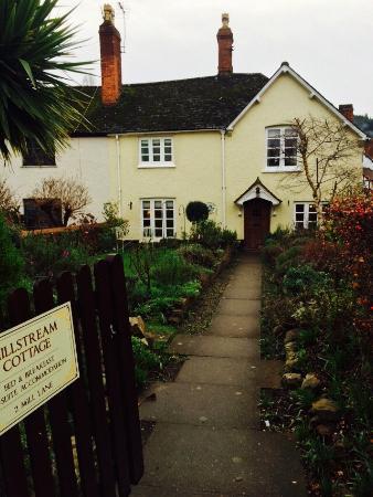 Millstream Cottage: photo0.jpg